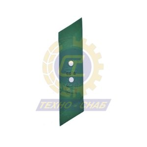 Долото утолщённое (15 мм) CK000003V - Запасные части для почвообрабатывающей техники (Применяются на плугах Kverneland (ППО 8-40 (45), ПНП-8-40 (ПЛН-8), AGRO-MASZ PO))