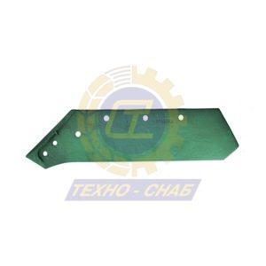 """Лемех 18"""" CK000056 - Запасные части для почвообрабатывающей техники (Применяются на плугах Kverneland (ППО 8-40 (45), ПНП-8-40 (ПЛН-8), AGRO-MASZ PO))"""
