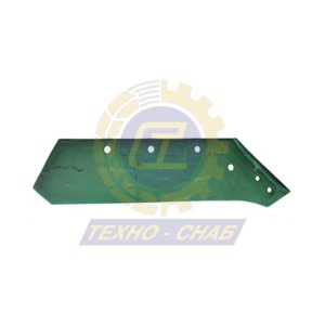 """Лемех 18"""" CK000057 - Запасные части для почвообрабатывающей техники (Применяются на плугах Kverneland (ППО 8-40 (45), ПНП-8-40 (ПЛН-8), AGRO-MASZ PO))"""