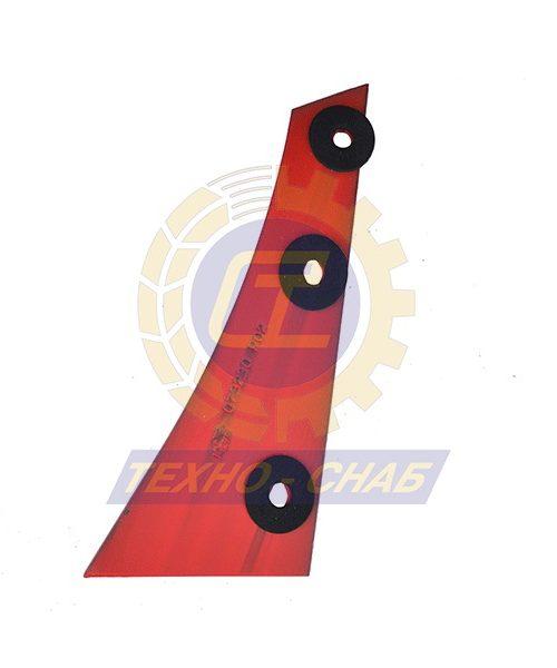 Грудинка CK000092 - Запасные части для почвообрабатывающей техники (Применяются на плугах Kverneland (ППО 8-40 (45), ПНП-8-40 (ПЛН-8), AGRO-MASZ PO))