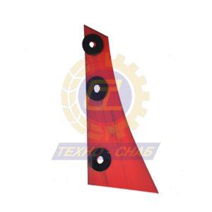 Грудинка CK000093 - Запасные части для почвообрабатывающей техники (Применяются на плугах Kverneland (ППО 8-40 (45), ПНП-8-40 (ПЛН-8), AGRO-MASZ PO))