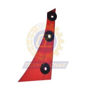 Грудинка СК000080 - Запасные части для почвообрабатывающей техники (Применяются на плугах Kverneland (ППО 8-40 (45), ПНП-8-40 (ПЛН-8), AGRO-MASZ PO))