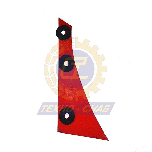 Грудинка CK000081 - Запасные части для почвообрабатывающей техники (Применяются на плугах Kverneland (ППО 8-40 (45), ПНП-8-40 (ПЛН-8), AGRO-MASZ PO))