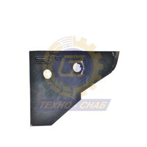 Клин полевой доски CK300067 - Запасные части для почвообрабатывающей техники (Применяются на плугах KUHN)