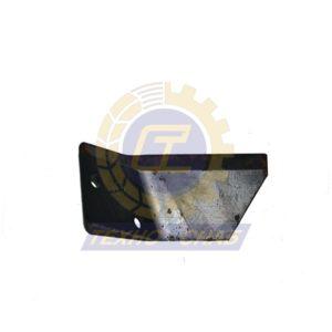 Сегмент фрезы (91х40х3 мм) 30-0090-28-01-7 - Запасные части для кормоуборочной техники (Ножи на миксеры, кормосмесители)