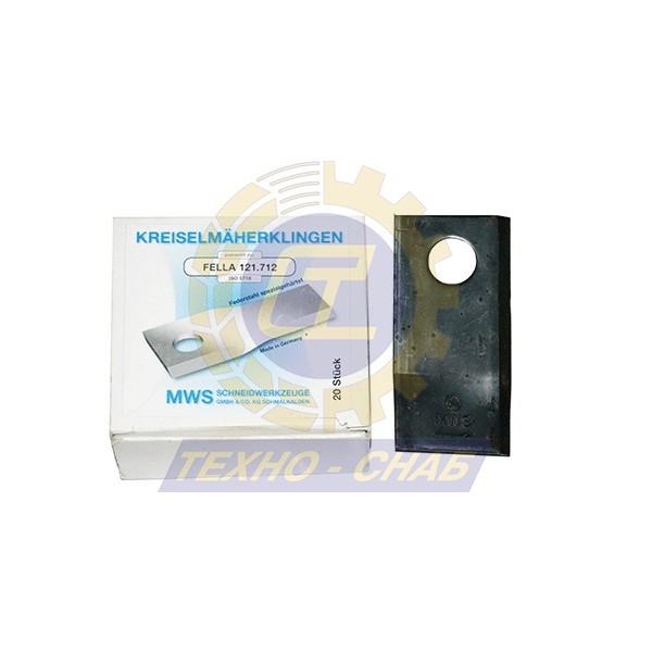 Нож дисковой косилки