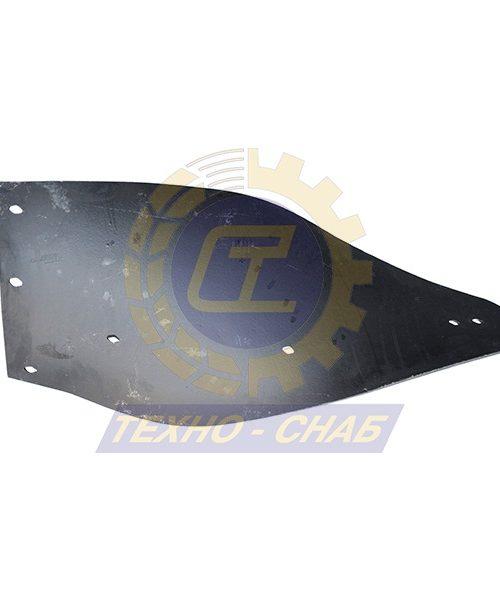 Отвал плуга CK300037 - Запасные части для почвообрабатывающей техники (Применяются на плугах KUHN)