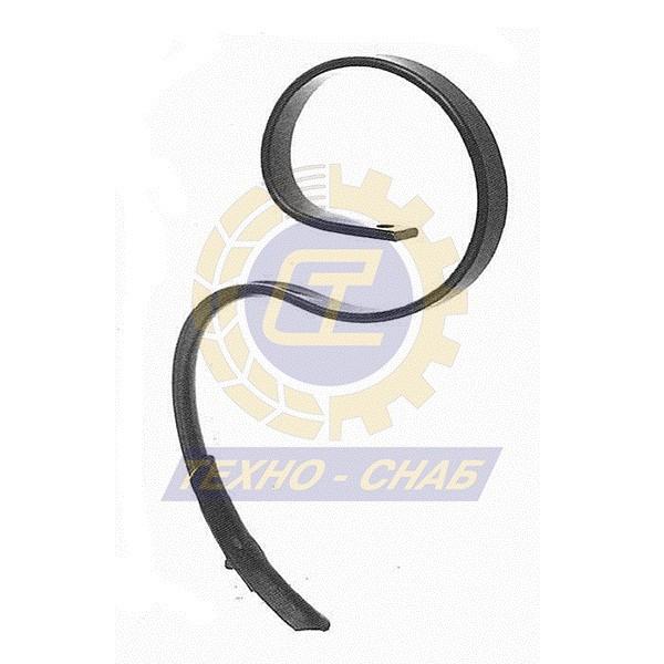 Упругая стойка S-образная (32х10 мм)
