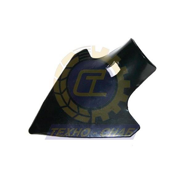 Лапка утиная ножка шириной (105х4 мм) SO550027 - Запасные части для почвообрабатывающей техники (Применяются для предпосевного культиватора EUROPACK)