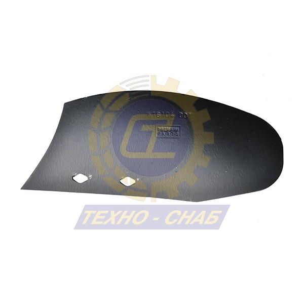 Отвал предплужника CK300103 - Запасные части для почвообрабатывающей техники (Применяются на плугах KUHN)