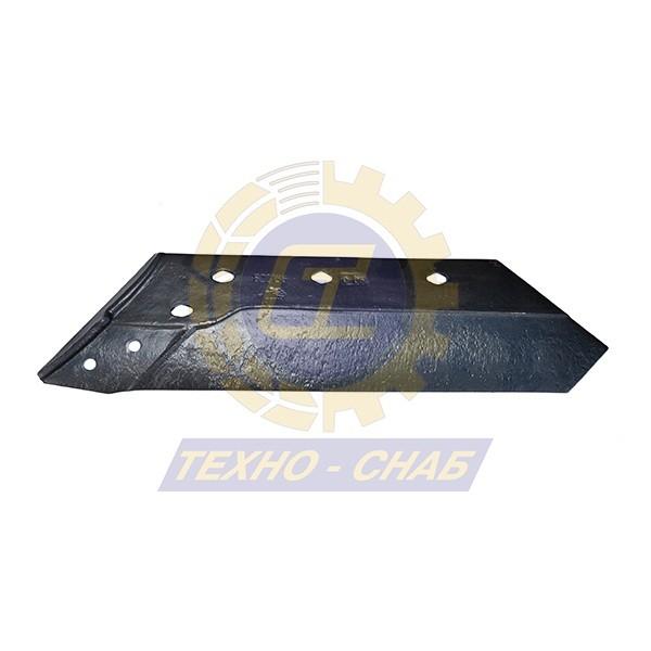 """Лемех 16"""" CK300013 - Запасные части для почвообрабатывающей техники (Применяются на плугах KUHN)"""
