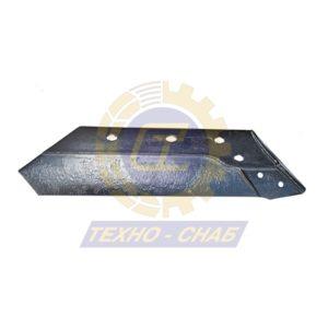 """Лемех 16"""" CK300014 - Запасные части для почвообрабатывающей техники (Применяются на плугах KUHN)"""