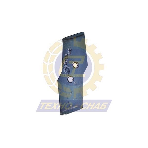 Долото Олимпик (15 мм) CK300025V - Запасные части для почвообрабатывающей техники (Применяются на плугах KUHN)
