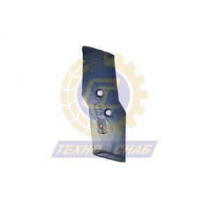 Долото Олимпик (15 мм) CK300026V - Запасные части для почвообрабатывающей техники (Применяются на плугах KUHN)