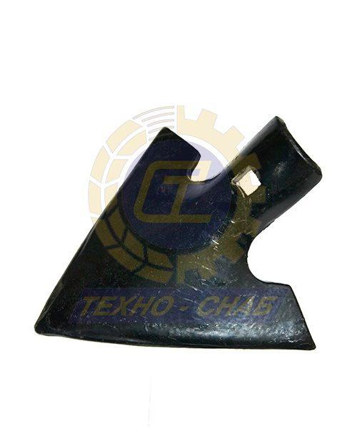 Лапка шириной (150 мм) SO550028 - Запасные части для почвообрабатывающей техники (Применяются для предпосевного культиватора EUROPACK)