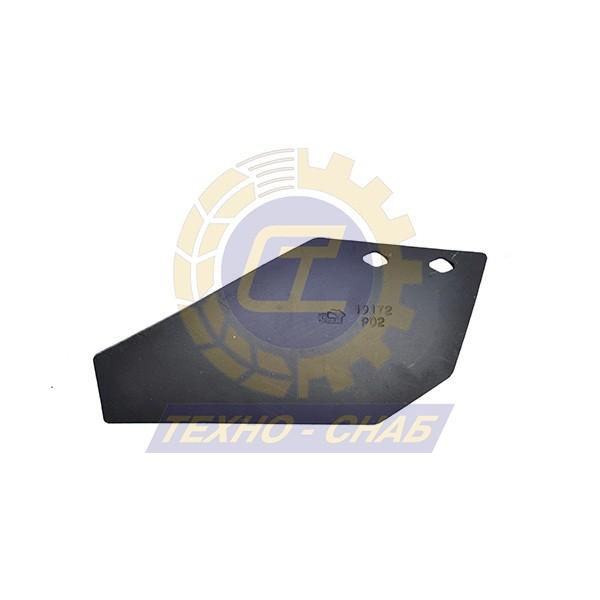 Отвал предплужника CG100007 - Запасные части для почвообрабатывающей техники (Применяются на плугах Gregoire Besson)