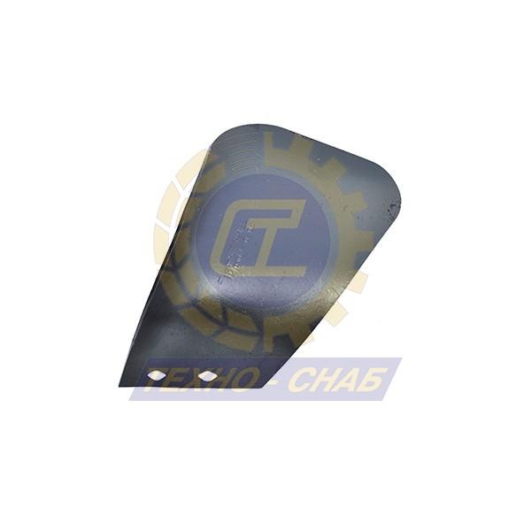Отвал предплужника CG100017 - Запасные части для почвообрабатывающей техники (Применяются на плугах Gregoire Besson)