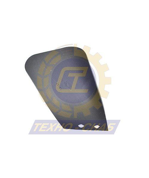 Отвал предплужника CG100018 - Запасные части для почвообрабатывающей техники (Применяются на плугах Gregoire Besson)