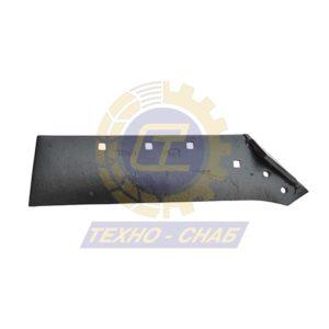 """Лемех 16"""" CG100022 - Запасные части для почвообрабатывающей техники (Применяются на плугах Gregoire Besson)"""