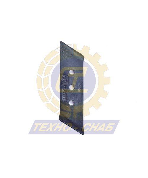 Долото CG100028 - Запасные части для почвообрабатывающей техники (Применяются на плугах Gregoire Besson)