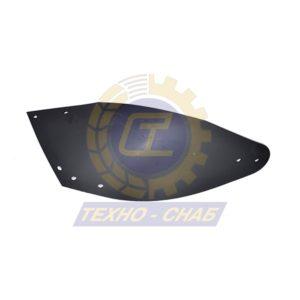 Отвал CG100037 - Запасные части для почвообрабатывающей техники (Применяются на плугах Gregoire Besson)