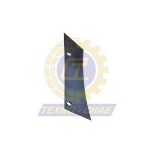 Грудь отвала CG100046 - Запасные части для почвообрабатывающей техники (Применяются на плугах Gregoire Besson)