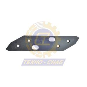 Доска полевая CG100052 - Запасные части для почвообрабатывающей техники (Применяются на плугах Gregoire Besson)