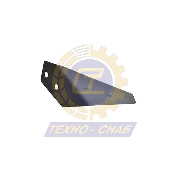 Нож лемеха CG100064 - Запасные части для почвообрабатывающей техники (Применяются на плугах Gregoire Besson)