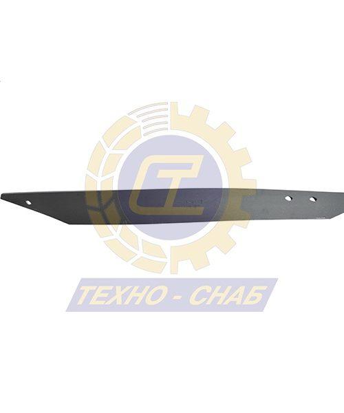 Полоса отвала N°1 CG100084 - Запасные части для почвообрабатывающей техники (Применяются на плугах Gregoire Besson)