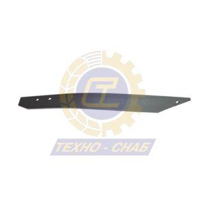 Полоса отвала N°1 CG100085 - Запасные части для почвообрабатывающей техники (Применяются на плугах Gregoire Besson)