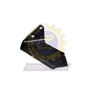 Крыло длинное (195 мм) CH000015 - Запасные части для почвообрабатывающей техники (Применяются на культиваторах Horsch)