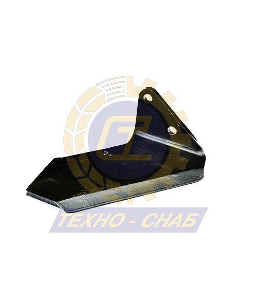 Крыло длинное (195 мм) CH000016 - Запасные части для почвообрабатывающей техники (Применяются на культиваторах Horsch)
