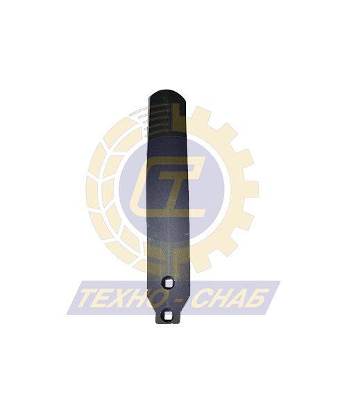 Направляющая пластина (80х426 мм) CH000017 - Запасные части для почвообрабатывающей техники (Применяются на культиваторах Horsch)