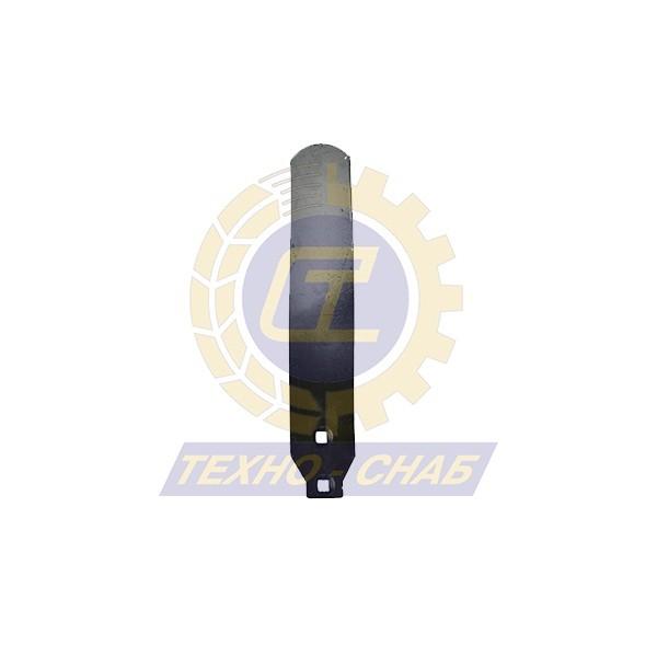 Направляющая пластина (80х426 мм) CH000018 - Запасные части для почвообрабатывающей техники (Применяются на культиваторах Horsch)