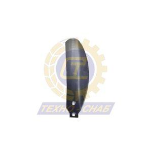Направляющая пластина CH000022 - Запасные части для почвообрабатывающей техники (Применяются на культиваторах Horsch)
