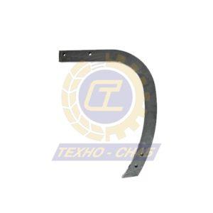 Стойка 340 60835 CH000026 - Запасные части для почвообрабатывающей техники (Применяются на культиваторах Horsch)