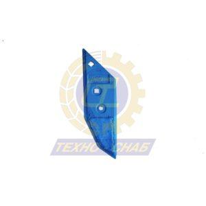 Долото с наплавкой CL100080H - Запасные части для почвообрабатывающей техники (Применяются на плугах Lemken)