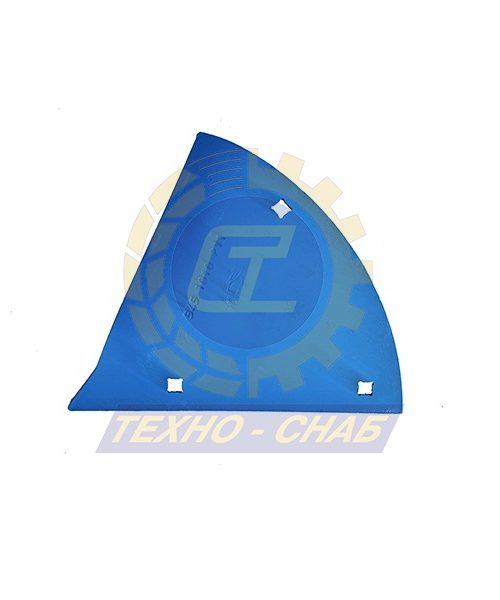 Грудь отвала CL100084 - Запасные части для почвообрабатывающей техники (Применяются на плугах Lemken)