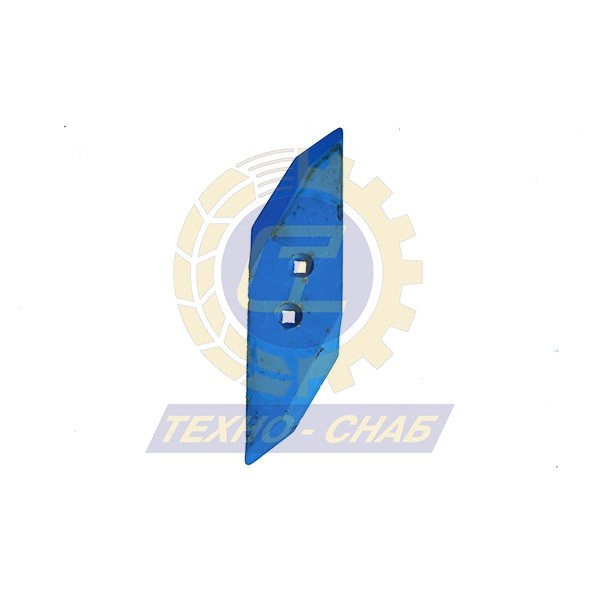 Долото оборотное CL100088 - Запасные части для почвообрабатывающей техники (Применяются на плугах Lemken)