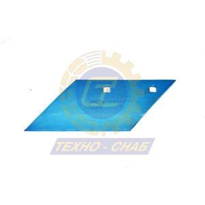 Лемех предплужника CL100095 - Запасные части для почвообрабатывающей техники (Применяются на плугах Lemken)