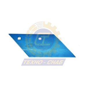 Лемех предплужника CL100096 - Запасные части для почвообрабатывающей техники (Применяются на плугах Lemken)