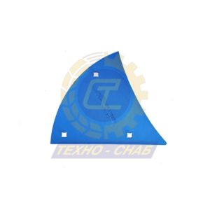 Грудь отвала CL100103 - Запасные части для почвообрабатывающей техники (Применяются на плугах Lemken)