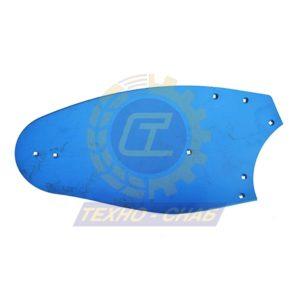 Отвал CL100124 - Запасные части для почвообрабатывающей техники (Применяются на плугах Lemken)