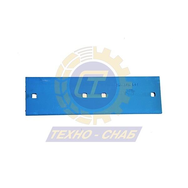 Полевая доска узкая CL100137 - Запасные части для почвообрабатывающей техники (Применяются на плугах Lemken)