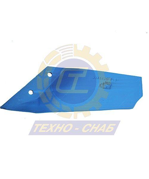 Крыло CL100138 - Запасные части для почвообрабатывающей техники (Применяются на культиваторах Smaragd (КНК, КСУ (Грязинский), Karat, Kristall, Kompaktor))