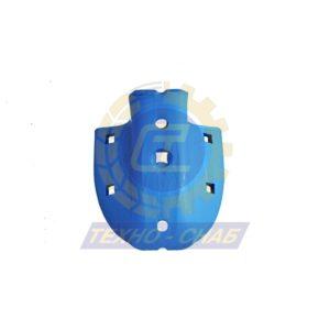 Башмак CL100149 - Запасные части для почвообрабатывающей техники (Применяются на культиваторах Smaragd (КНК, КСУ (Грязинский), Karat, Kristall, Kompaktor))