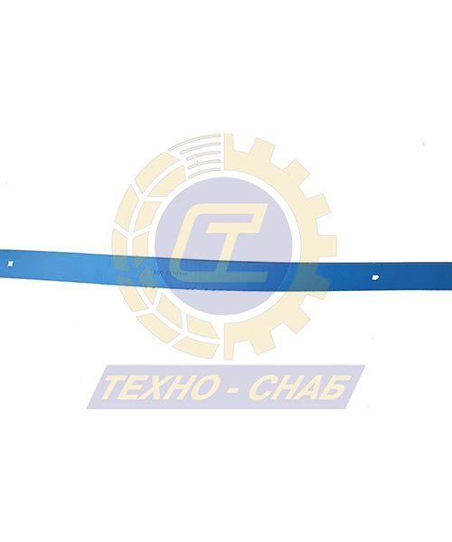 Полоса отвала CL100165 - Запасные части для почвообрабатывающей техники (Применяются на плугах Lemken)