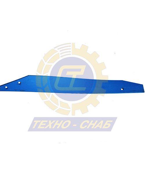 Полоса отвала CL100168 - Запасные части для почвообрабатывающей техники (Применяются на плугах Lemken)