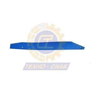 Полоса отвала CL100169 - Запасные части для почвообрабатывающей техники (Применяются на плугах Lemken)