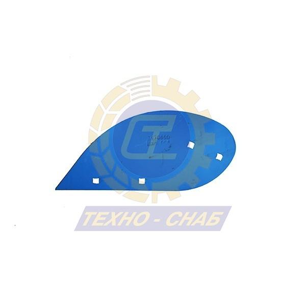 Отвал предплужника CL100185 - Запасные части для почвообрабатывающей техники (Применяются на плугах Lemken)